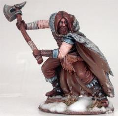 Wilding Warrior w/Great Axe