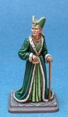 Lady Olenna - The Queen of Thorns
