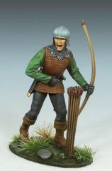 Southern Westeros Archer #3