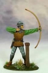 Southern Westeros Archer #4
