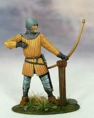 Southern Westeros Archer #5