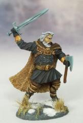 Tormund Giantsbane - Wilding Raider