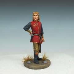 Prince Joffrey Baratheon
