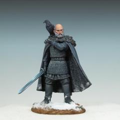 Jeor Mormont - The Bear