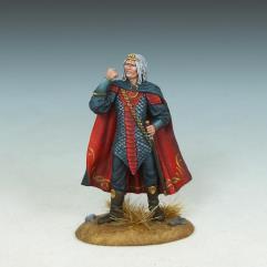 Viserys Targaryan - The Beggar King