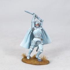 Ser Barristan Selmy - Kingsguard