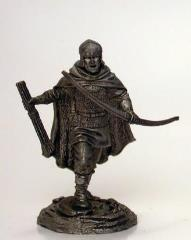Knight's Watch Warrior #4
