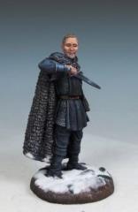 Night's Watch - Tribute Sculpt, Sworn Brother DiTerlizzi