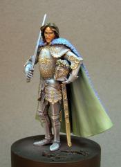 Ser Loras Tyrell (54mm)