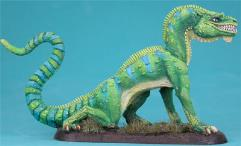 Highland Hunting Dragon