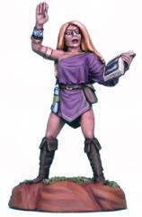 Female Mage #1
