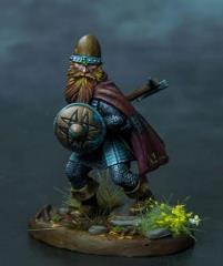 Dwarf Warrior w/Axe
