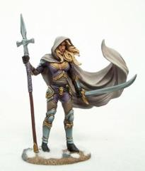 Female Undead Hunter