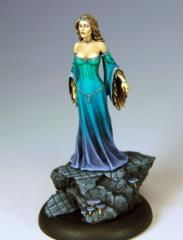 Female Sorceress (Limited Edition)