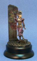 Jen Haley - Dark Sword 8th Anniversary Steampunk