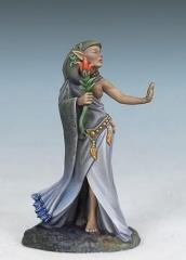 Cathedral of Forest - Female Fairy