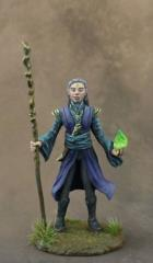 Male Mage w/Staff #3