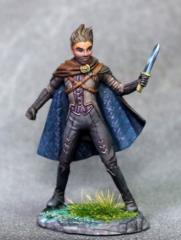 Male Rogue w/Dagger