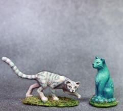 Huge Fae Cats