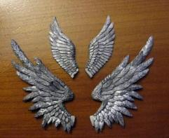 Feather Wings Combo Pack #1