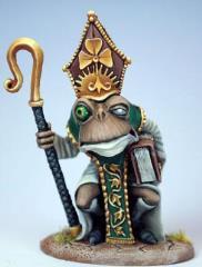 Frog Bishop