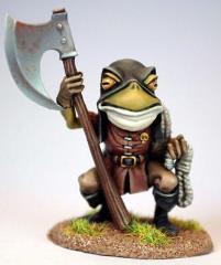 Frog Executioner