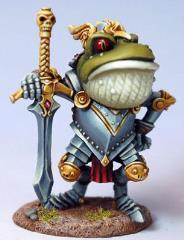 Frog Champion