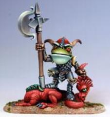 Frog Dragon Slayer (Limited/Special Edition)