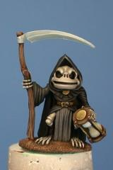 Frog Grim Reaper (Limited/Special Edition)