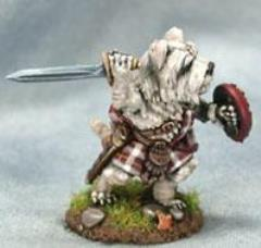 Westie Highlander (Limited/Special Edition)