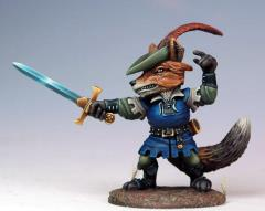 Robin Hood the Fox (Limited/Special Edition)