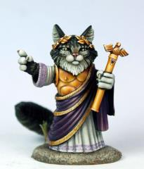 Augustus Tribute - Emperor Cat (Limited/Special Edition)