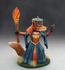 Maid Marian - Female Fox (Limited/Special Edition)