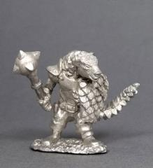 Pangolin Warrior