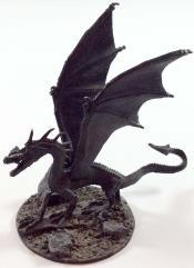 Black Dragon #1