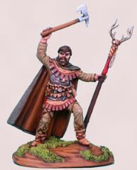 Ancient Powers - Male Druid