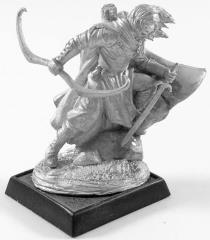 Male Ranger w/Sword #1