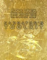 Narrator's Toolkit