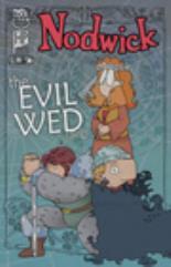 "#36 ""The Evil Wed (Ding)"""
