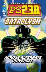 "#46 ""Cataclysm - Across Alternate Universes"""