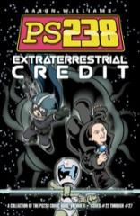 ps238 Collection #5 - Extraterrestrial Credit