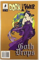 "#6 ""Goth Drops"" (1st Printing)"