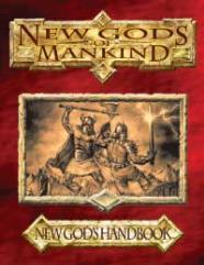 New God's Handbook