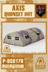 Quonset Hut - Axis (Premium Edition)