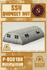 Quonset Hut - SSU (Premium Edition)