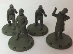 Artillery Crew Collection #1