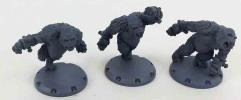 Axis Gorillas Squad #5