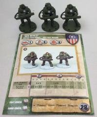 British Paratroopers #1