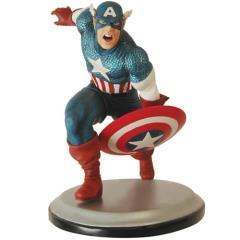 Captain America - Avengers #4 Statue