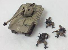 Fallschrim RSO/Pak 40 - Babylon Pattern #1
